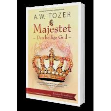 Majestet - Den hellige Gud