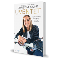 Uventet - Christine Caine