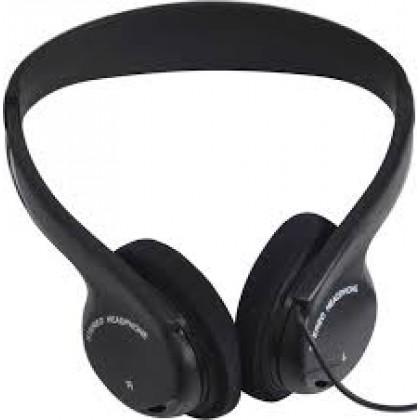 Stereo hodetelefoner EC-75 Chiayo