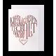 Kjærligheten utholder alt (6250)